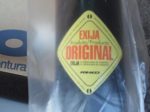 mataburro parachoque hilux dmax keko original rustico