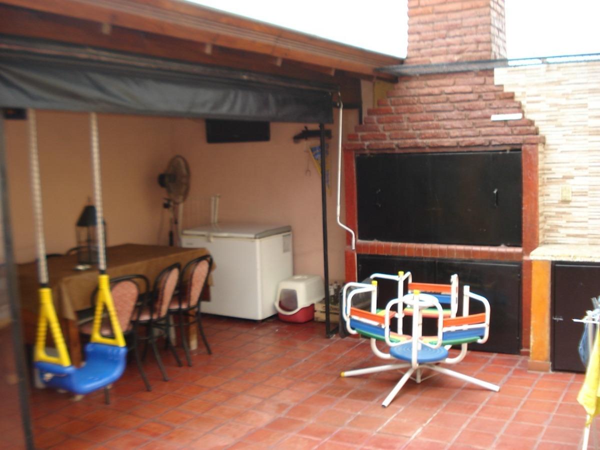 mataderos zequeira 7000 ph 4 amb c/f patio quincho parrilla