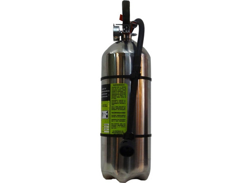 matafuego nuevo acetato de potasio cocinas k 6 lts + regalo