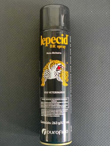 matagusanos lepecid 475 ml