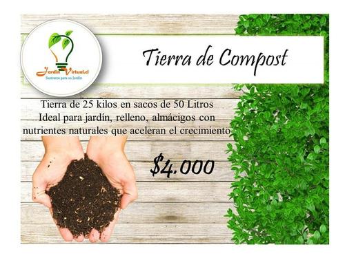 matamaleza , fibra de coco ,  turba , compost , vermiculita