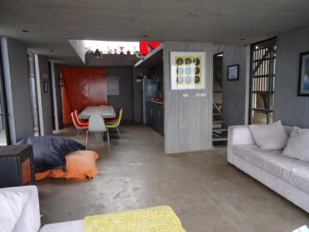matanzas, condominio - casa nº 5