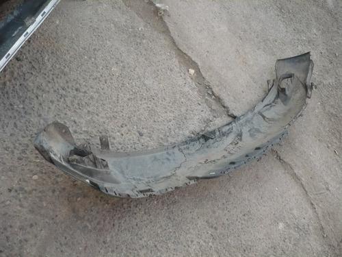 mataperro megane 3 2011 trasero- c/detalles- lea descripción