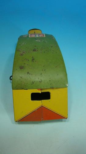matarazzo micro-ómnibus 150-m 1946,,,,
