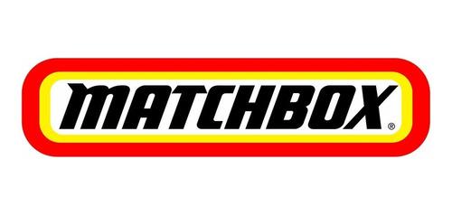 matchbox 1989 chevy blazer 4x4 escala 1:64 mide 7,5 cm.