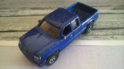 matchbox chevrolet escala 1:76