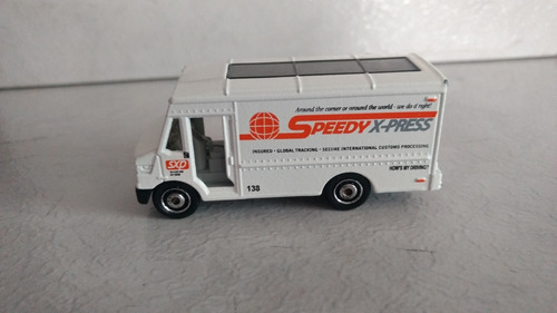 matchbox express delivery