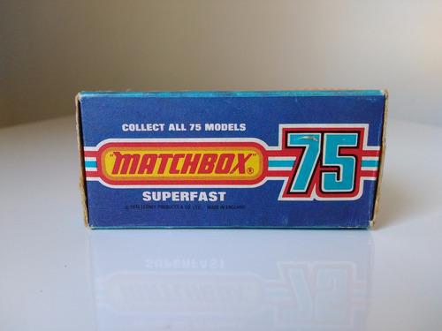 matchbox faun dump