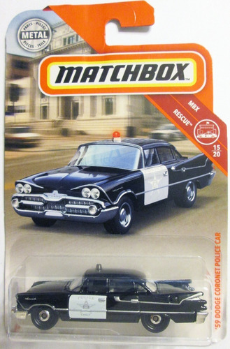 matchbox ford, dodge... varios modelos ver fotos escala 1/64