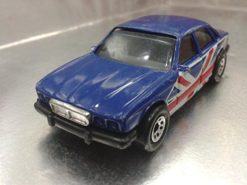 matchbox - jaguar xj6 de 1991 bs
