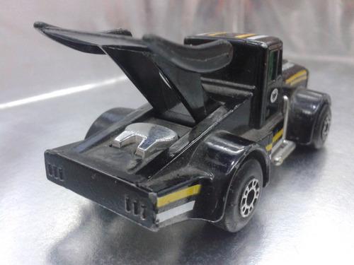 matchbox - kenworth de 1982 m.i. macau bs