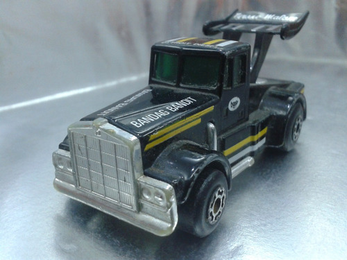 matchbox - kenworth de 1982 m.i. macau bs