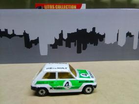 Escals Renault Lesney Matchbox A 5 Raro Antiguo Juguete wNn0vm8