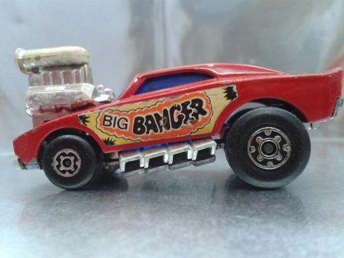 matchbox lesney - big banger de 1972 m.i. england #3
