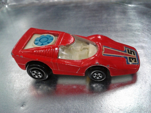 matchbox lesney - fandango de 1975 made in england #3