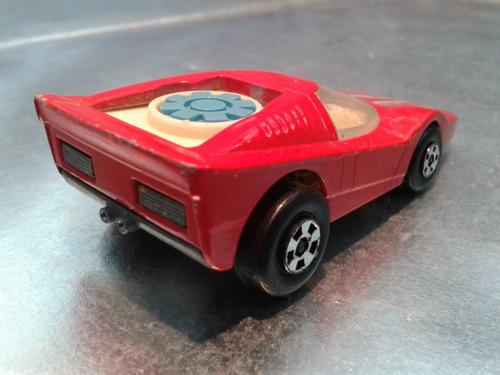 matchbox lesney - fandango de 1975 made in england