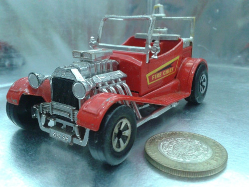 matchbox lesney - k50/53 de 1974 speed kings