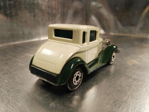 matchbox lesney - model a ford de 1979 england #3