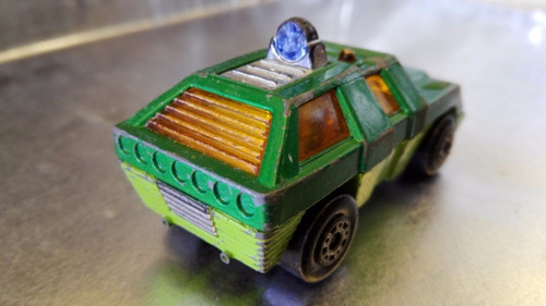 matchbox lesney - planet scout de 1975 m.i. england #4