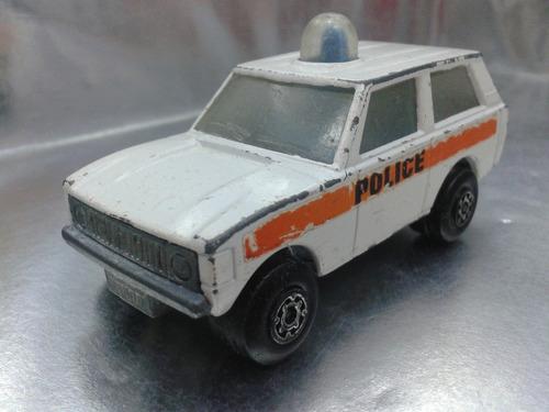 matchbox lesney - police patrol de 1975 m.i. england #3