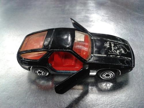 matchbox lesney - porsche 928 de 1979 england