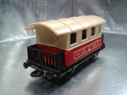 matchbox lesney - vagon passenger coach de 1978 england #1