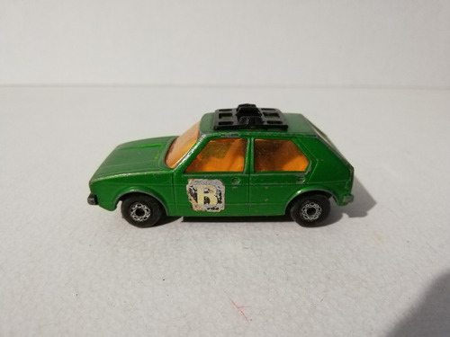 matchbox lesney volkswagen golf