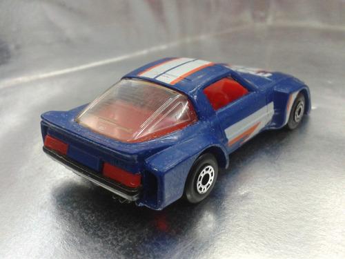 matchbox - mazda rx7 de 1982 m.i. macau