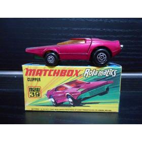 Matchbox Moko Lesney  ( Caixa Original )