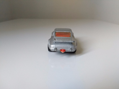 matchbox porsche turbo 3