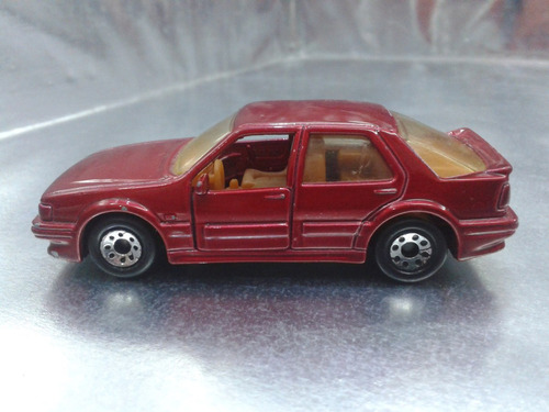 matchbox - saab 9000 turbo de 1987 m. i. macau #2