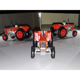 Matchbox Super Kings Nº K-35 Massey Ferguson Tractor B957