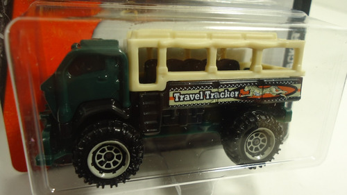 matchbox travel tracker    ganalo..!!!