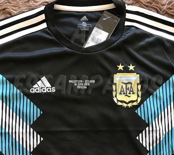 Matchday Argentina Rusia 2018 Vs Islandia-croacia-nigeria -   119 c70a2ad4edfa8