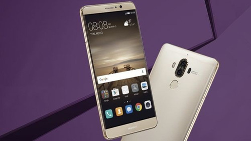 mate 9 completo 4g lte,64gb,4g ram,20mpx new dual cam detpc