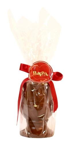 mate de chocolate  baresa