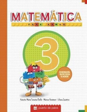 matematica 3 - para armar - puerto de palos