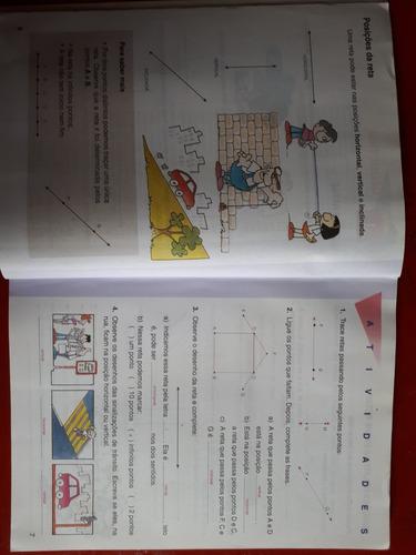 matemática 3ª serie - emmanuel cavalcanti de oliveira