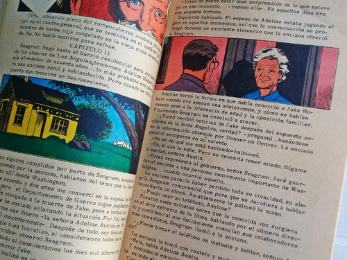 matemática 5 / ed. santillana 1985