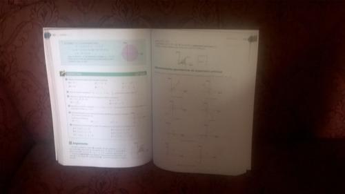 matemática ciência e aplicações do profº com solução