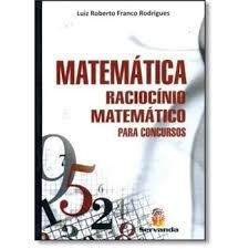 matemática e raciocínio lógico matemático para concursos