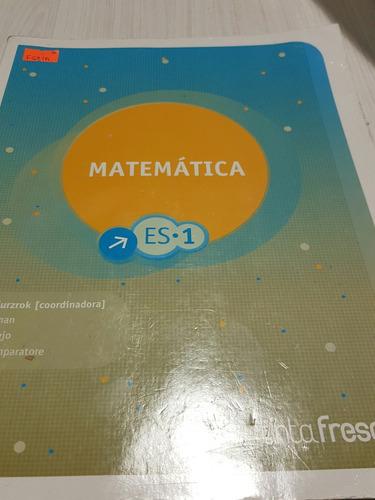 matematica es1 _tinta fresca