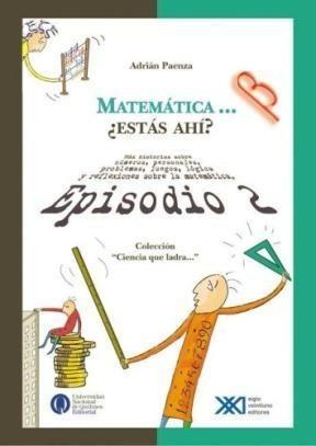matemática estás ahí 2 / paenza (envíos)