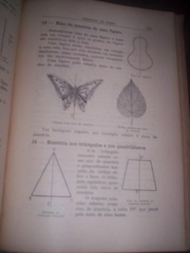 matemática  euclides roxo 1935