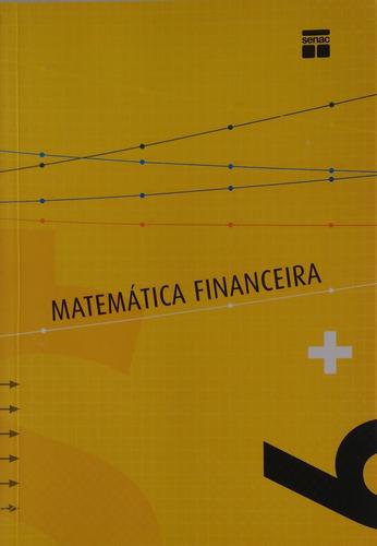 matemática financeira - senac