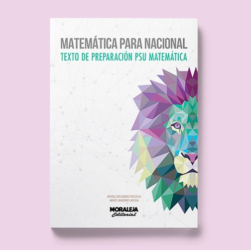 matemática para nacional #psu #2020 #empastado