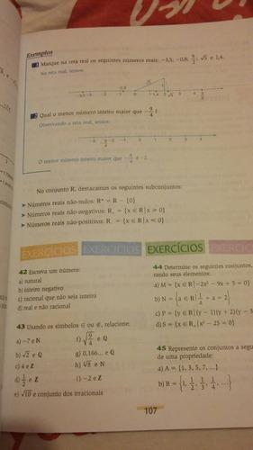 matemática uma nova abordagem 1