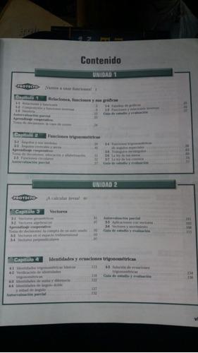matemáticas. aplicaciones y conexiones 10. escolar colegio