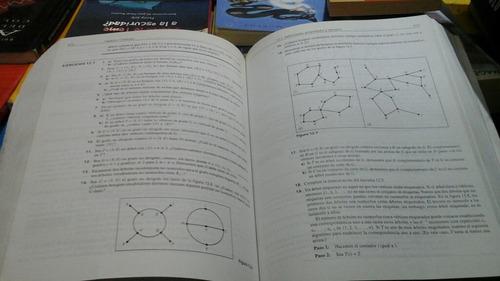 matemáticas discreta y combinatoria ralph grimaldi 3 edición