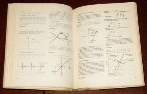 matemáticas enciclopedia ciencias letras buho formulas